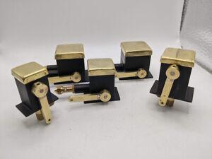 Mechanical Lubricator for Live Steam Engine