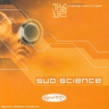 Va wizzy Noise total Eclipse-sub science CD neuf emballage d'origine