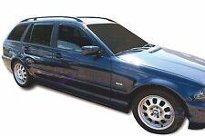 BMW 3  E46  5Portes break 1998-2004  Deflecteurs d'air Déflecteurs de vent 4pcs