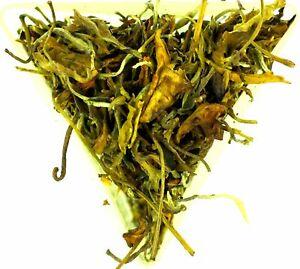 Yunnan Pai Mu Tan White Peony Tea Loose Leaf Rare Health Giving Wonderful Tea