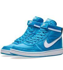 Nike Vandal High Supreme Men's Lifestyle Sneakers Trainers Boot/Shoe UK 11.5BLUE