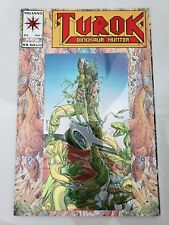 TUROK Dinosaur Hunter #1-3 (1993) VALIANT COMICS BART SEARS & BERNARD CHANG