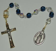 Infant of Prague Single Decade Rosary Children Families Schools Freedom & Peace