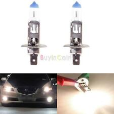 2X H1 100W LED Halogen Car Driving Headlight Fog Light Bulbs 12V Applied