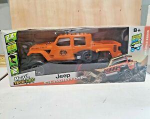 Maisto Tech RC Jeep Gladiator Remote Control Car - HUGE!