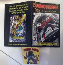 Uomo Ragno star comics n° 17 1988 ottimo stato / edicola con adesivo   7/16