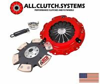 ACS STAGE 4 CLUTCH KIT FOR 2004-2011 MAZDA RX8 RX-8 13BMSP PERFORMANCE