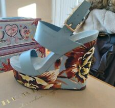 Burberry Designer Lady Shoes 2016 Size UK 5 REP 475£