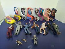 1999 McFarlane Austin Powers Action Figures Lot