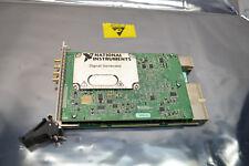 National Instruments PXI-5421 16bit 100MS/s AWG Waveform Signal Generator