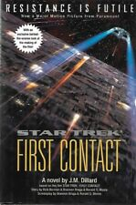 Star Trek: First Contact: (1st Edition)