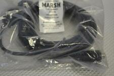 ONE NEW MARSH 22319 PATRION DATALINE CABLE