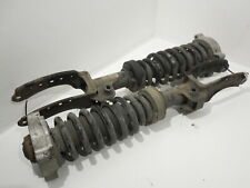 VW Touareg 7L Front Shock Absorbers and Springs Pair 7L6413032L