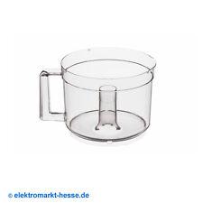 Bosch Rührschüssel ohne Deckel für Küchenmaschine MCM3411, MCM3500