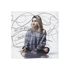 Not an Apology 0050087293963 by Bea Miller CD
