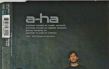 A-Ha**summer moved on**A-ha**CD