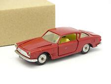 Mercury 1/43 - Fiat 2300 S Coupé Rot Nr °23