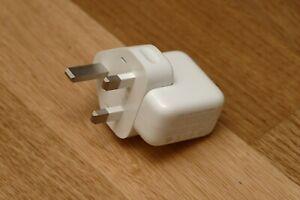 Original Apple A1401 USB iPad Ladegerät UK England etc. Fast Charger