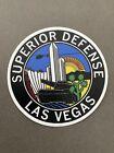 Superior Defense Las Vegas Seal Sticker not Forward Observations Group WRMFZY