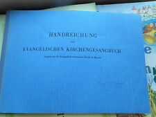 Ab 1950 Erstausgabe Antiquarische Bücher aus Christentum für Religion