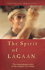 The Spirit of Lagaan, Satyajit Bhatkal, New
