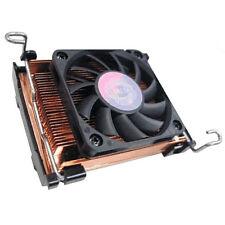 EverCool EC-CUW5-610 Socket 603 Cooler for Intel P4 Xeon 1U Server Up to 2.4 GHz