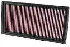 Filtre a air KN Sport 33-2405 K&N MERCEDES-BENZ CLASSE C W204 C 63 AMG (204.077)