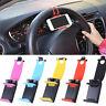 Universal Car Steering Wheel Clip Mount Holder iPhone Stand Samsung Phone Holder
