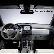 Universal 16.4ft Car Auto Dash Doors Gap Filter Strips Trim For Audi BMW BENZ VW