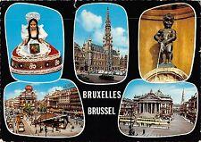 BR84587 bruxelles brussel belgium tramway