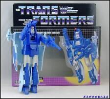 NEW ARRIVAL Reissue Transformer G1 DECEPTICON Scourge in box
