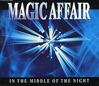 Magic Affair In the middle of the night (1994) [Maxi-CD]