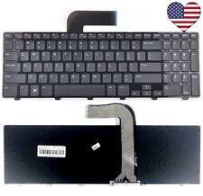 New Laptop Keyboard for Dell Inspiron 15R N5110 M5110 M501Z 4DFCJ NSK-DY0SW US