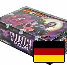Eldritch Moon Booster Box - German - Magic: The Gathering - 36 MTG Booster Packs