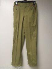 vintage BOY SCOUTS OF AMERICA UNIFORM BSA OLIVE GREEN MEN'S PANTS VTG