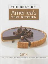 Best of America's Test Kitchen 2014