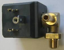 CEME 688 électrovanne 1/8 Pouces pour Nettoyeur vapeur Poste de repassage à