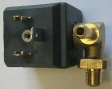 CEME 688 Magnetventil 1/8  230V/50Hz für Vorwerk Feelina Dampfbügelstation