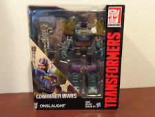 Transformers Combiner Wars Combaticon Onslaught MISB