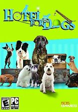 Hotel for Dogs - Windows 8 / 7 / Vista / XP / 95/98 PC Computer Game
