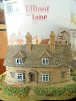 LILLIPUT LANE - 617 BOW COTTAGE, GREAT BADMINTON, GLOUCESTERSHIRE, ENGLAND + BOX