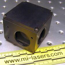 PENTA PRISM with C-MOUNT APERTURES EDMUND OPTICS 53-401 camera laser optical