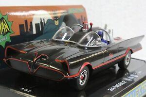 Scalextric C4175 Batmobile - 1966 TV Series 1/32 Slot Car *DPR*