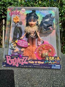 Bratz Funk N Glow Jade Doll In Box NEW