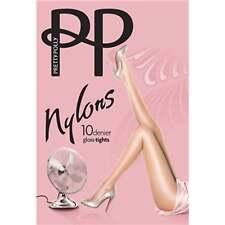 Pretty Polly Nylon Gloss 10 Denier Tight
