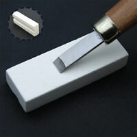 320# Double Sided Whetstone Sharpening Stone Sharpener Portable