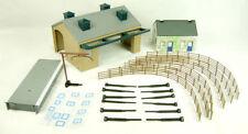 Edificios, túneles y puentes de escala 00 Hornby para modelismo ferroviario