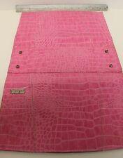 Miche Classic Purse Shell, Skin, Cover~Lined~CORI~Pink Moc Croc