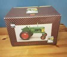 SpecCast National Farm Toy Museum Oliver Super 77 Hi Crop Farm Toy Tractor NIB