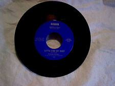DELORES JOHNSON Gotta Find My Baby,Give Me Your Love,bobbin 4075,ike turner prod